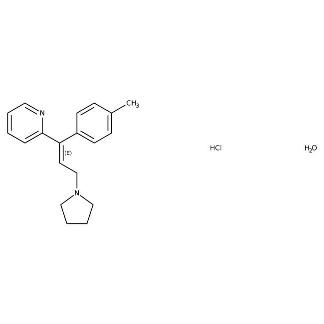 Triprolidine Hydrochloride, USP, 98-102%, Spectrum