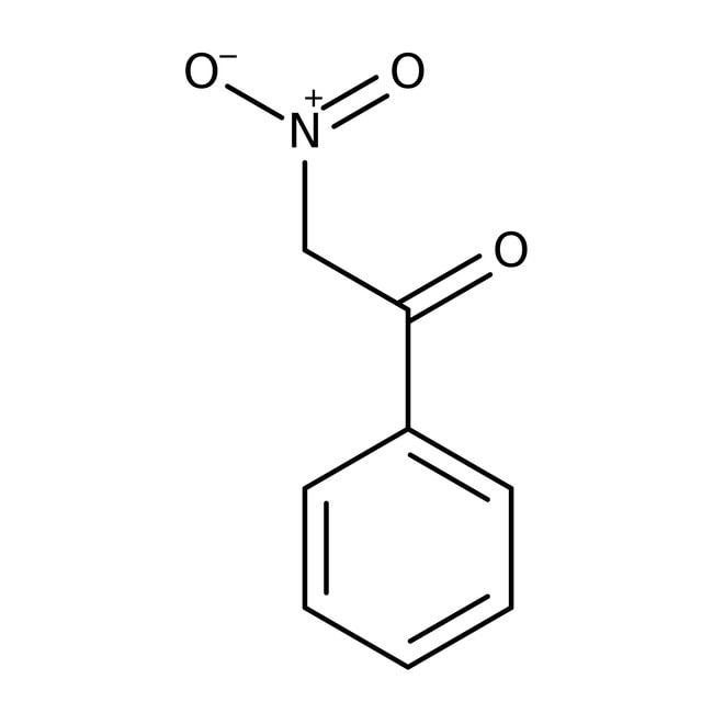 Benzoylnitromethane, 98%, ACROS Organics