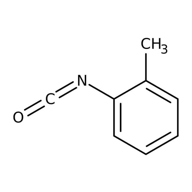o-Tolyl isocyanate, 99+%, ACROS Organics™
