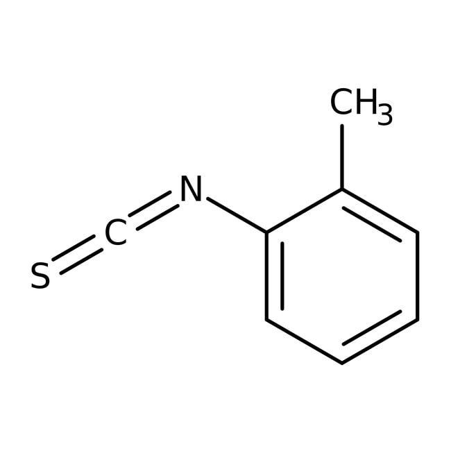 o-Tolyl Isothiocyanate 99.0+%, TCI America™