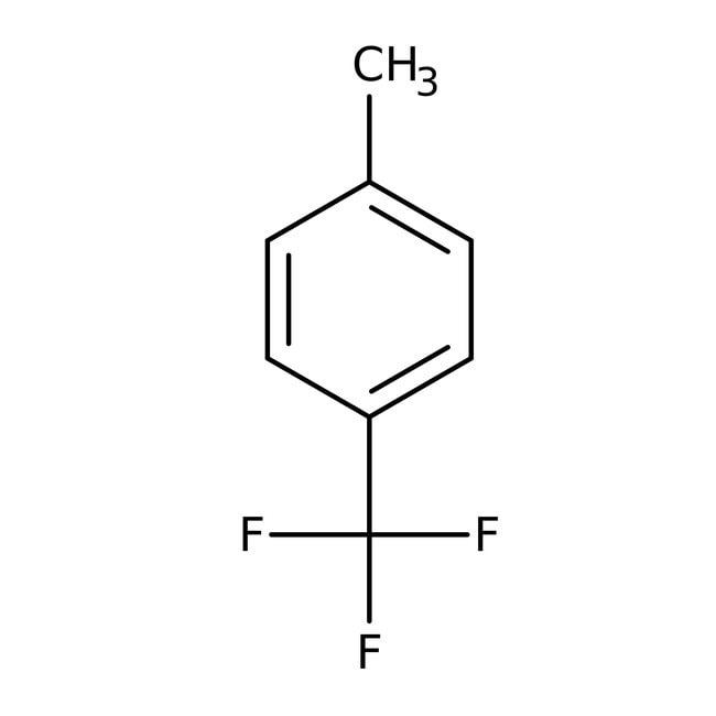 4-Methylbenzotrifluorid, 98%, ACROS Organics™ 5g 4-Methylbenzotrifluorid, 98%, ACROS Organics™