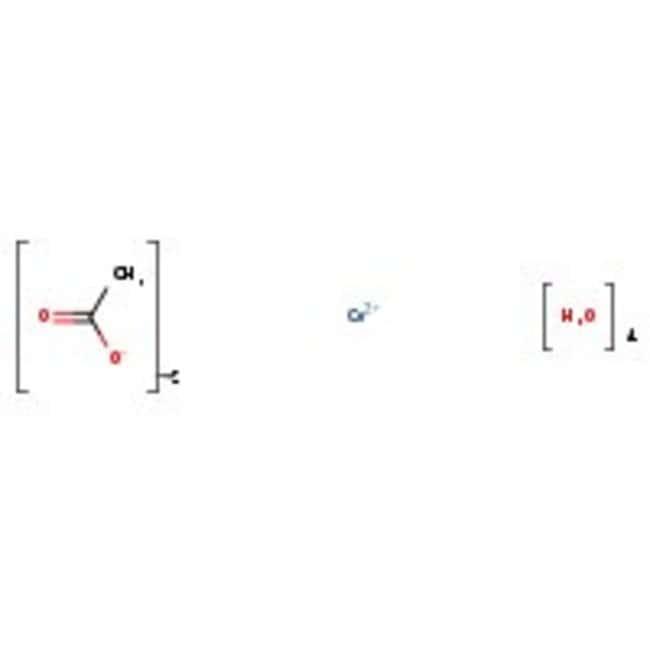 Alfa Aesar™Cobalt(II) acetate tetrahydrate, 99.999% (metals basis) 50g Alfa Aesar™Cobalt(II) acetate tetrahydrate, 99.999% (metals basis)