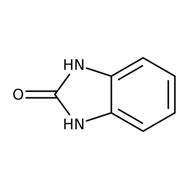 2-Hydroxybenzimidazole, 97%, ACROS Organics™