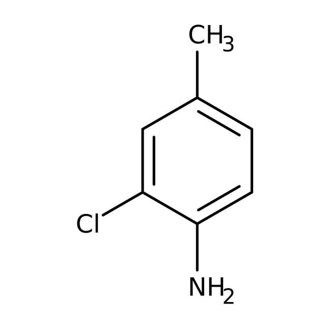 Alfa Aesar™2-Chloro-4-methylaniline, 98%