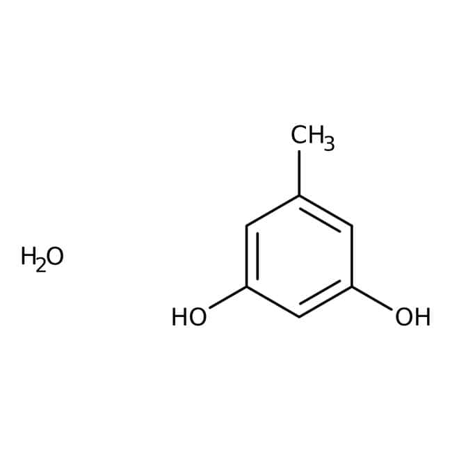 Orcinol Monohydrate, 99%, ACROS Organics