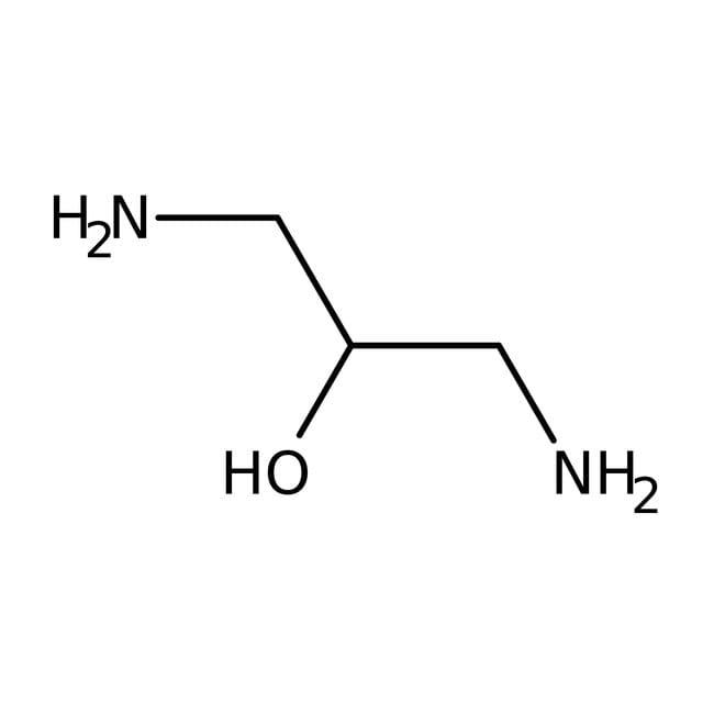 1,3-Diamino-2-hydroxypropane, 95%, ACROS Organics™