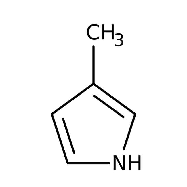 3-Methylpyrrole 98.0 %, TCI America