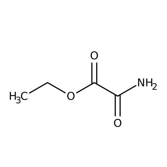 Ethyl oxamate, 99%, ACROS Organics™