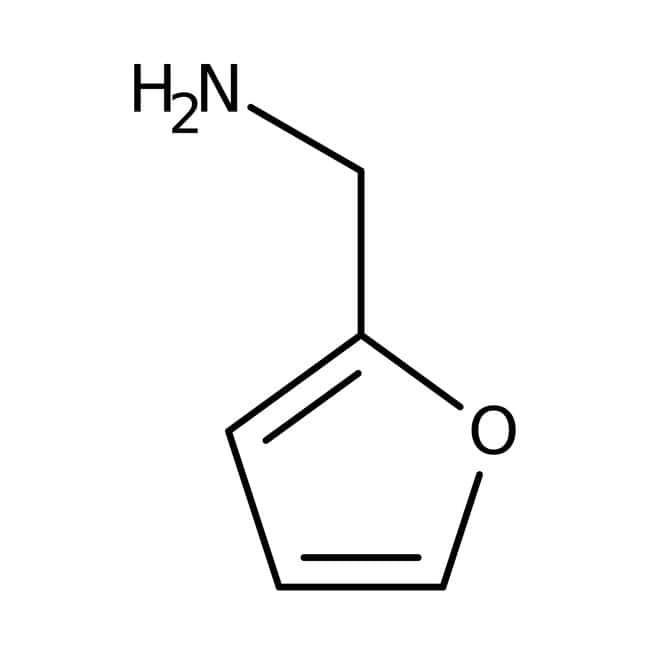 Furfurylamine, 99+%, ACROS Organics™