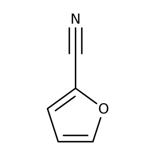 Alfa Aesar™2-Furonitrile, 98+% 5g Alfa Aesar™2-Furonitrile, 98+%