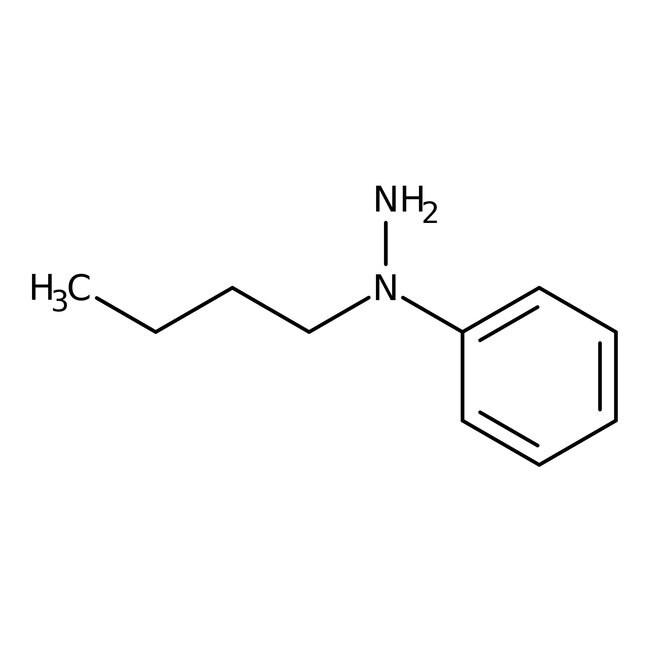 1-Butyl-1-phenylhydrazine 98.0+%, TCI America™