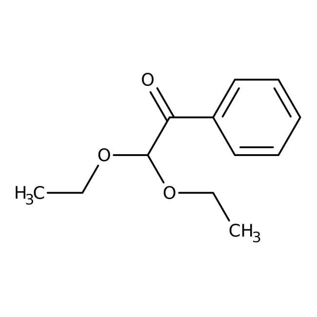 2,2-Diethoxyacetophenone, 96%, Acros Organics