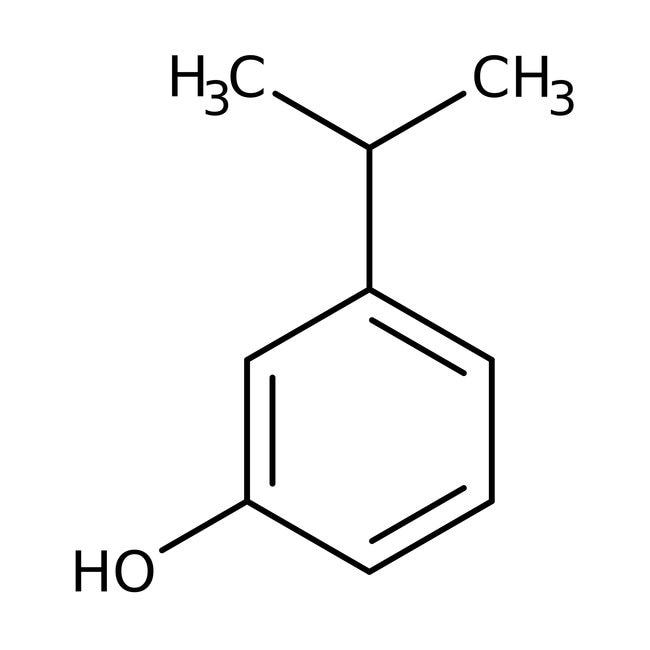 3-Isopropylphenol, SPEX CertiPrep