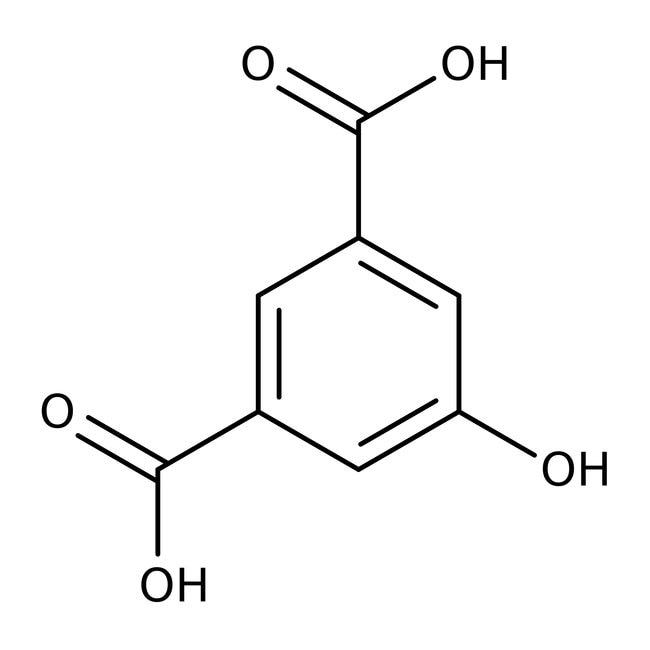 5-Hydroxyisophthalic acid, 99%, ACROS Organics™