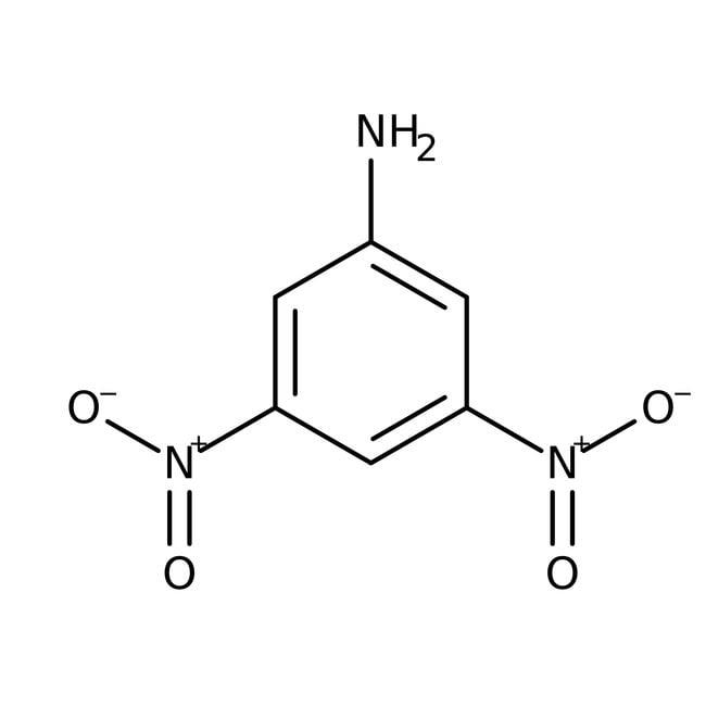 3,5-Dinitroaniline, 98%, ACROS Organics™