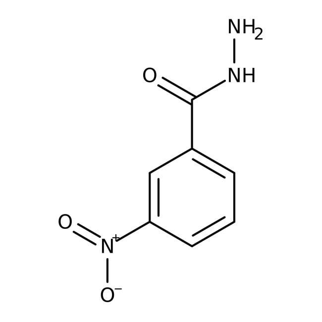Alfa Aesar™3-Nitrobenzhydrazide, 98+% 5g Alfa Aesar™3-Nitrobenzhydrazide, 98+%