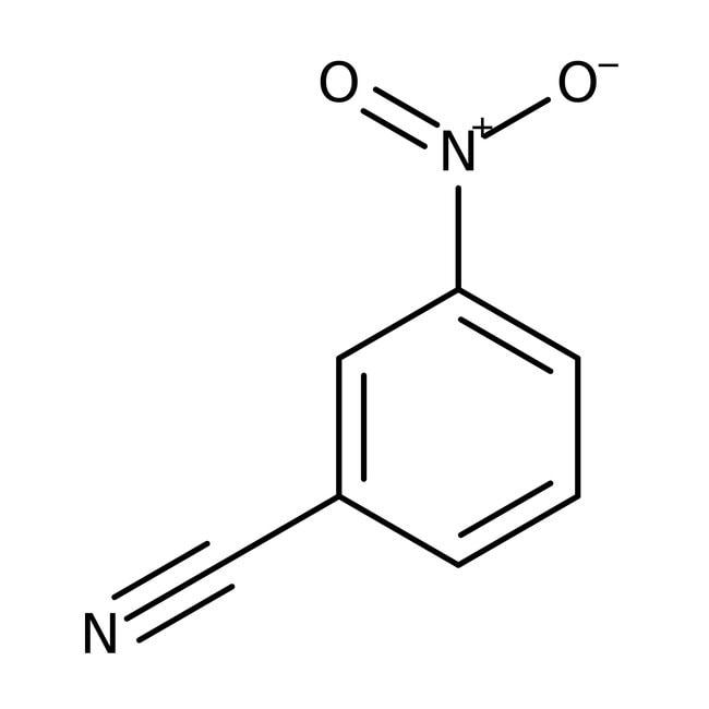 Alfa Aesar  3-Nitrobenzonitrile, 98%