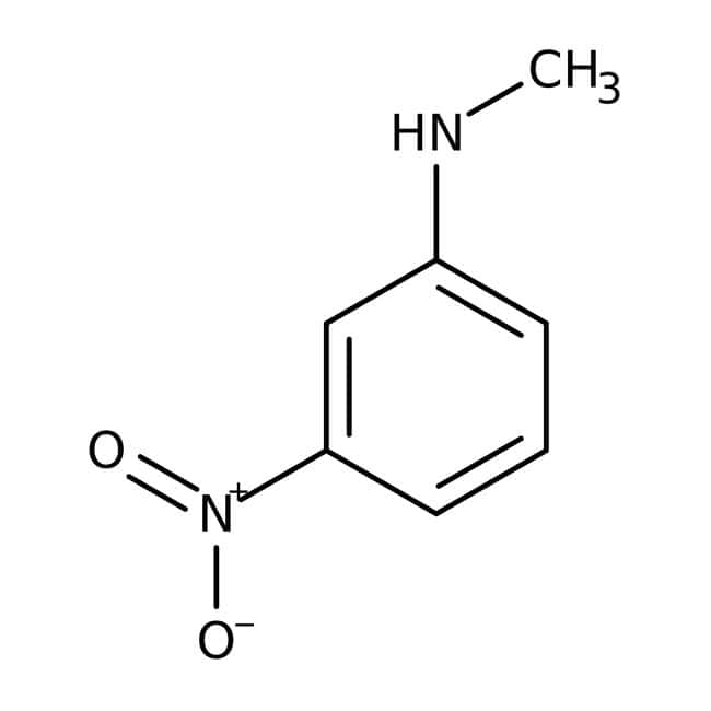 Alfa Aesar™N-Methyl-3-nitroaniline, 97%
