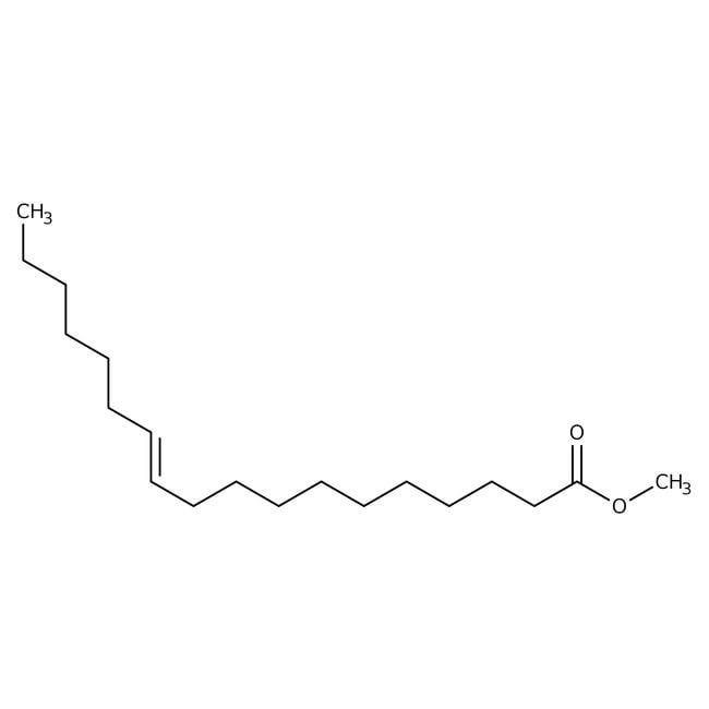 Methyl trans-11-Octadecenoate 98.0 %, TCI America