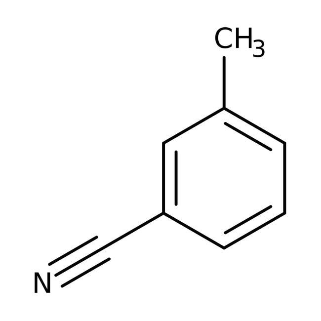 m-Tolunitrile, 99%, ACROS Organics™