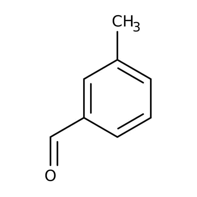m-Tolualdehyde, SPEX CertiPrep