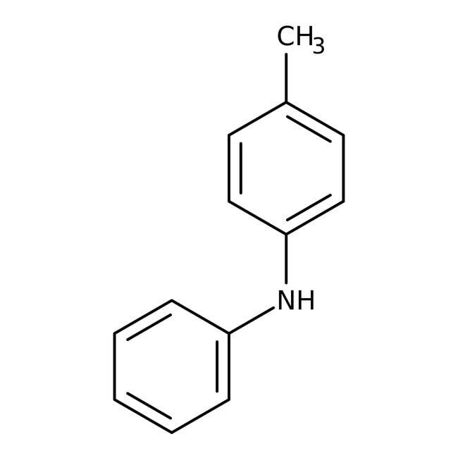 Alfa Aesar™4-Methyldiphenylamine, 98%