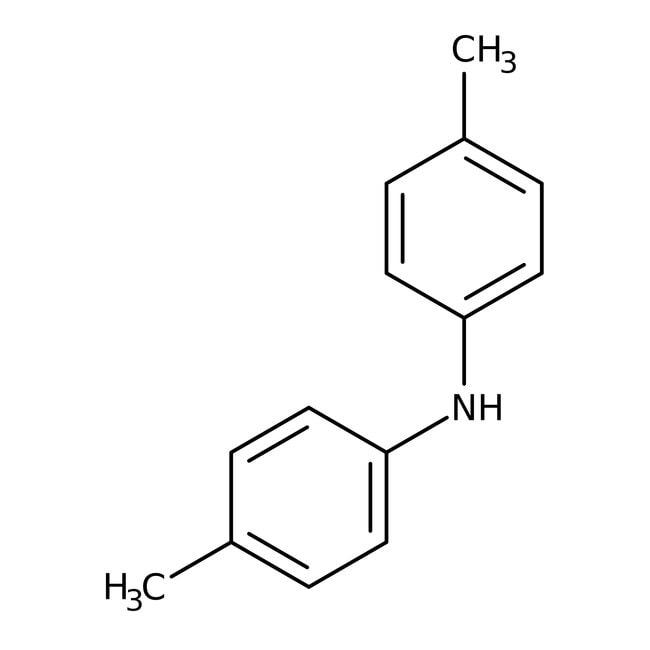 4,4'-Dimethyldiphenylamin, 97%, Acros Organics™: Toluenes Benzene and substituted derivatives