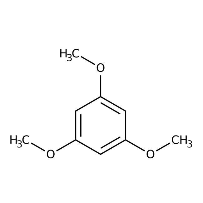1,3,5-Trimethoxybenzene, 99%, ACROS Organics™