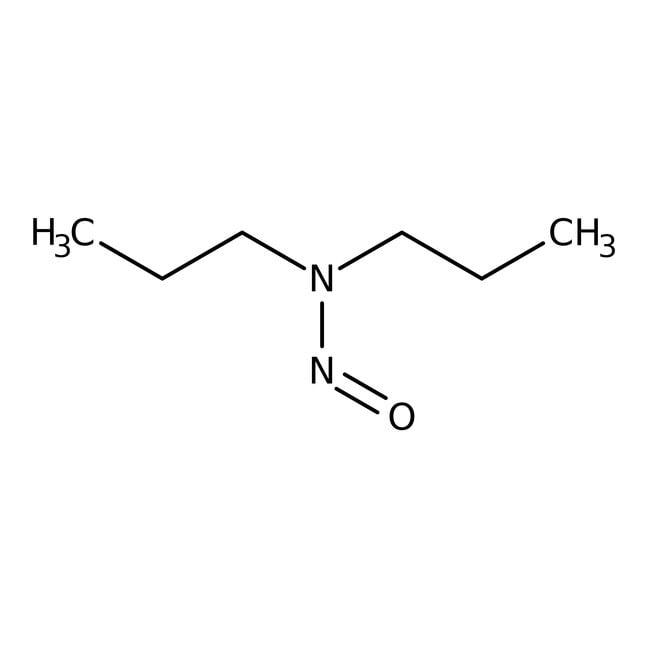 n-Nitroso-di-n-propylamine, SPEX CertiPrep™ 1mL; 2mL amber prescored glass ampule Organic N-nitroso compounds