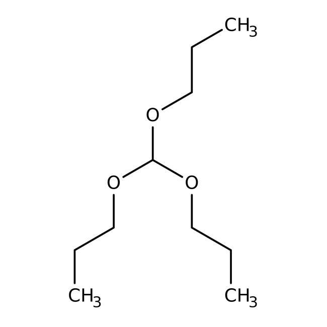 Tripropyl orthoformate, 98%, ACROS Organics