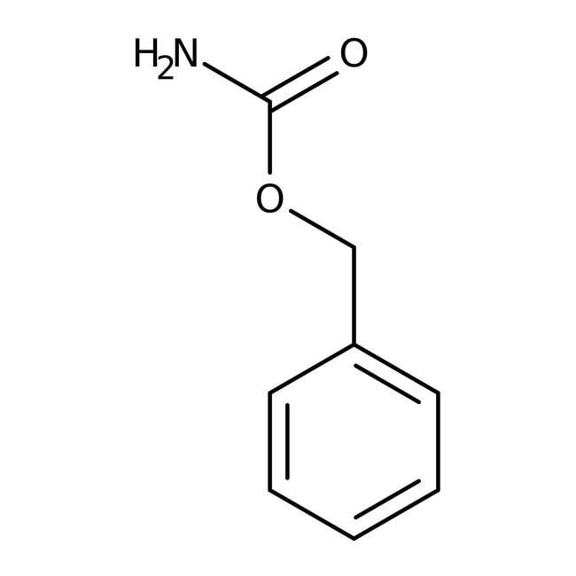 Benzyl carbamate, 98%, ACROS Organics™