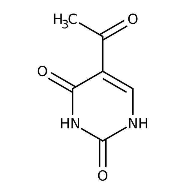 Alfa Aesar™5-Acetyluracil, 98%