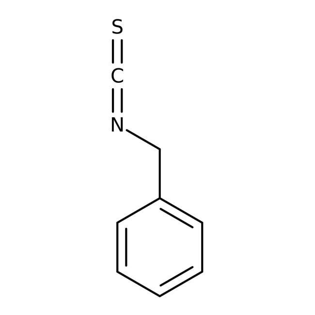 Benzyl Isothiocyanate 98.0+%, TCI America™