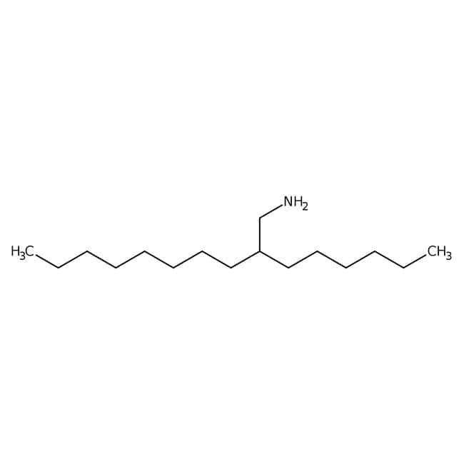 2-Hexyldecan-1-amine 98.0+%, TCI America™