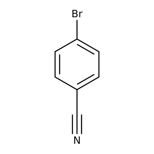 Alfa Aesar™4-Bromobenzonitrile, 98+% 250g prodotti trovati