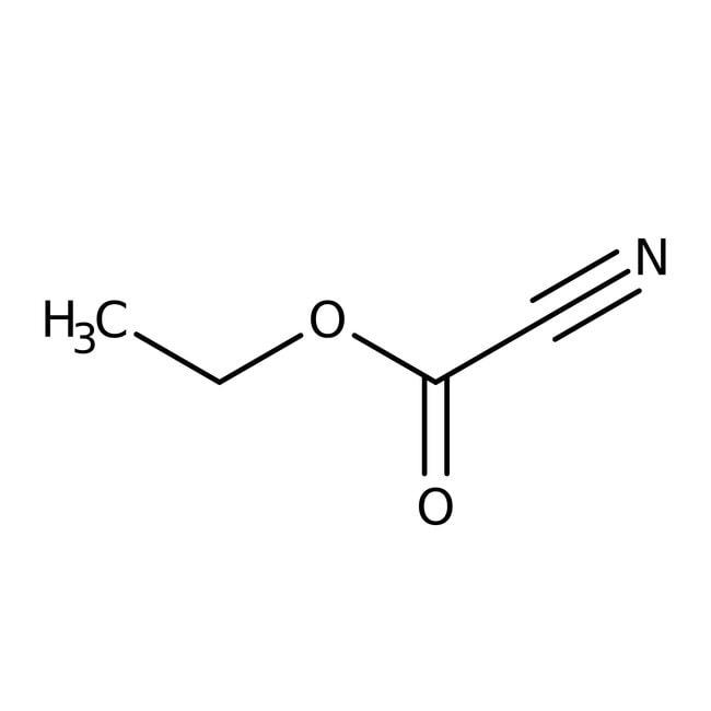 Ethyl cyanoformate, 99%, ACROS Organics™
