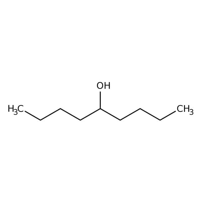 5-Nonanol, 97%, ACROS Organics™ 5ml 5-Nonanol, 97%, ACROS Organics™