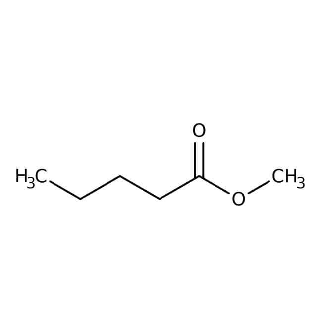 Methyl valerate, 99.8% (GC), MilliporeSigma Supelco:Buffers and Standards:Chromatography