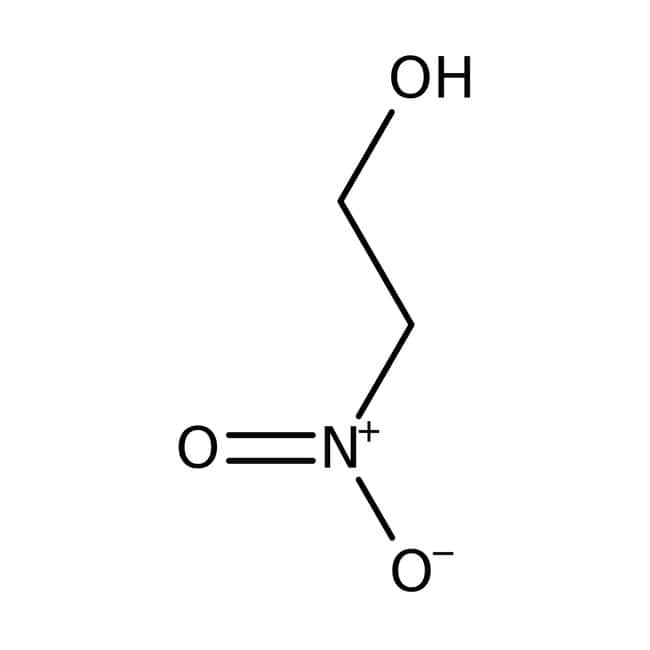 2-Nitroethanol, 97%, ACROS Organics™