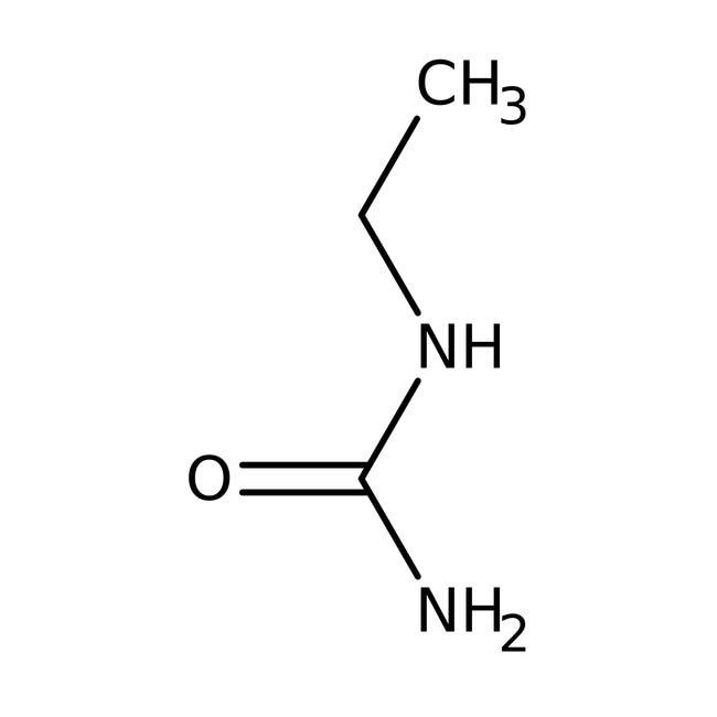 Alfa Aesar  Ethylurea, 98%