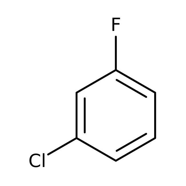 1-Chloro-3-fluorobenzene 97.0 %, TCI America