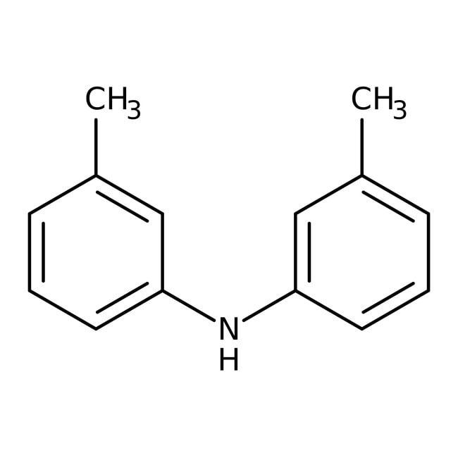3,3'-Dimethyldiphenylamine 98%, ACROS Organics