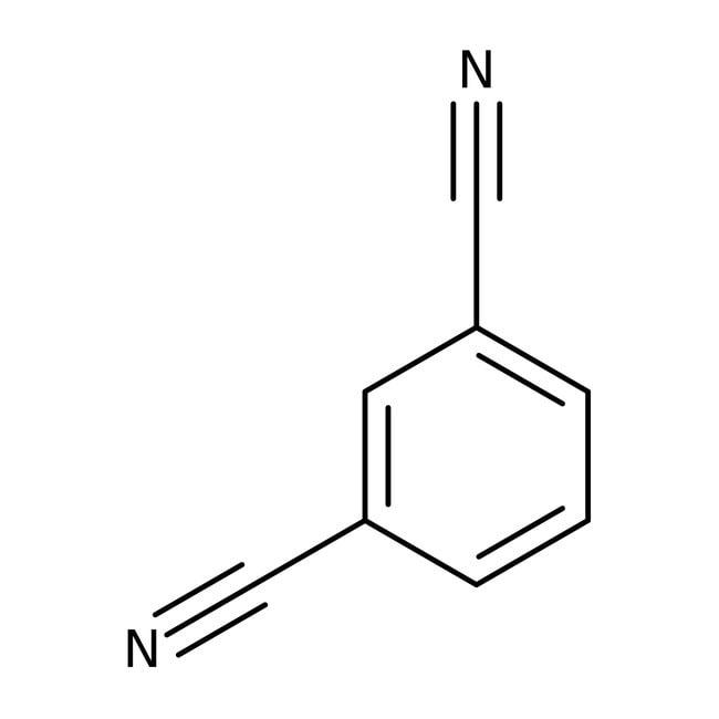 1,3-Dicyanobenzene, 98%, ACROS Organics™