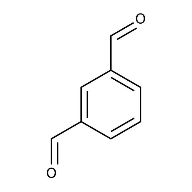 Isophthalaldehyde, 99%, ACROS Organics™