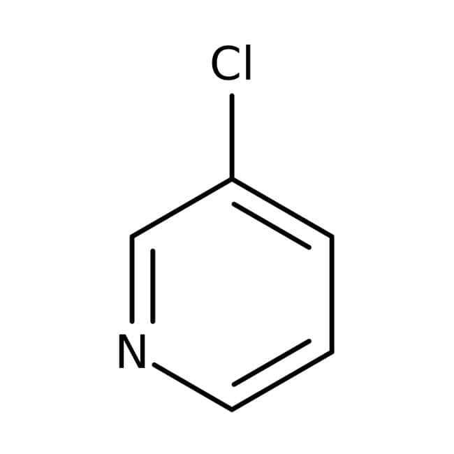 3-Chloropyridine 95.0 %, TCI America