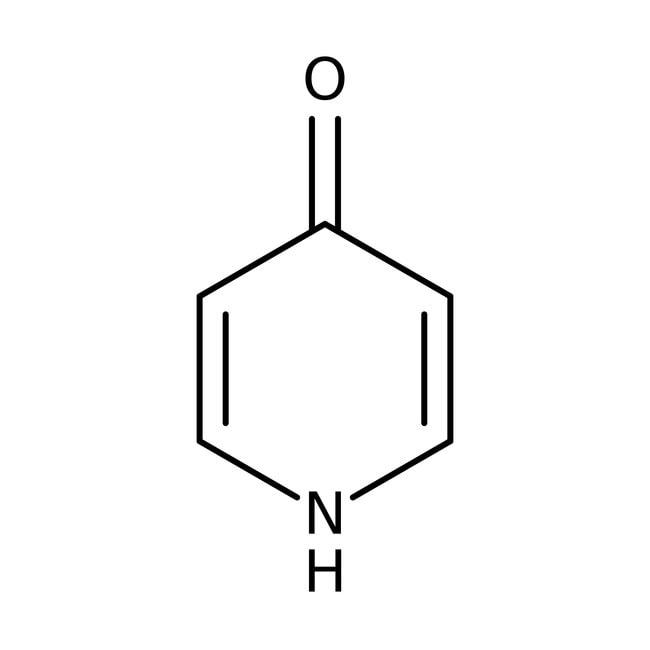 4-Hydroxypyridine, 95%, ACROS Organics™ 100g; Glass bottle 4-Hydroxypyridine, 95%, ACROS Organics™