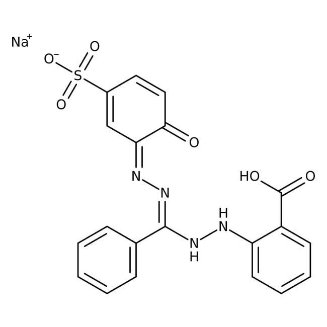 Zincon Sodium Salt, MP Biomedicals™ 5g Zincon Sodium Salt, MP Biomedicals™