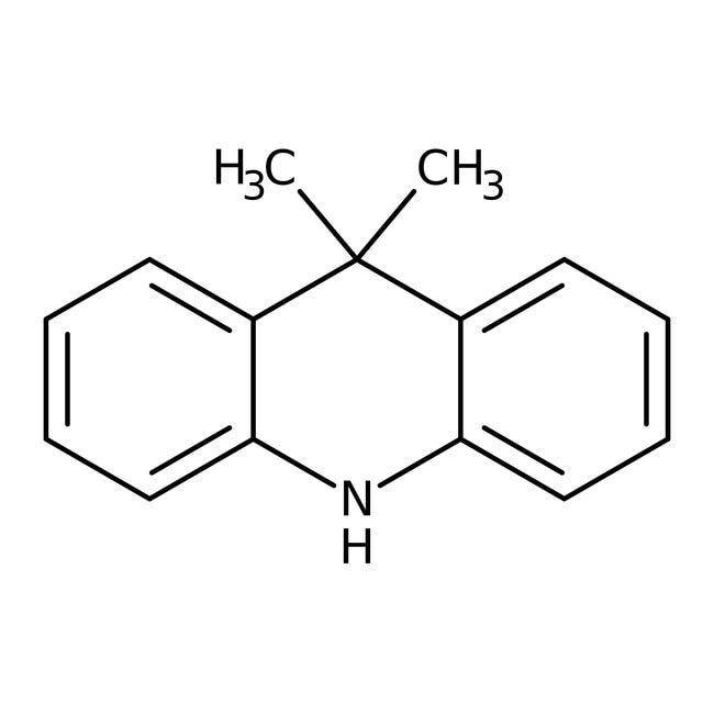 9,10-Dihydro-9,9-dimethylacridine 98.0+%, TCI America™