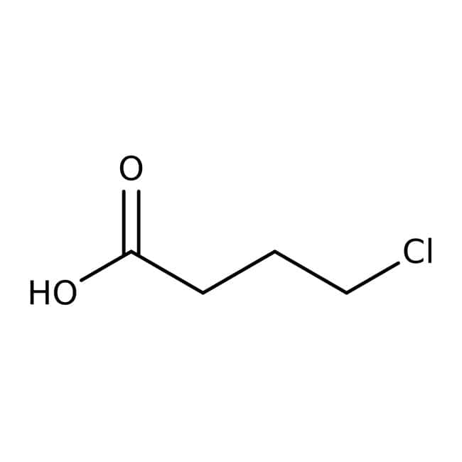 4-Chlorobutyric Acid 95.0 %, TCI America