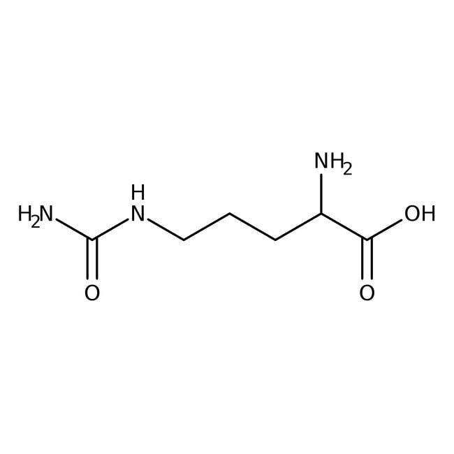 Alfa Aesar™DL-Citrullin, 97% 25g Alfa Aesar™DL-Citrullin, 97%